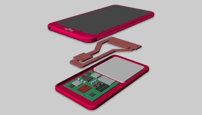 Nu kommer vandkøling til din smartphone