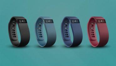 Fitbit Charge: Lige lovlig optimistisk følgesvend [TEST]