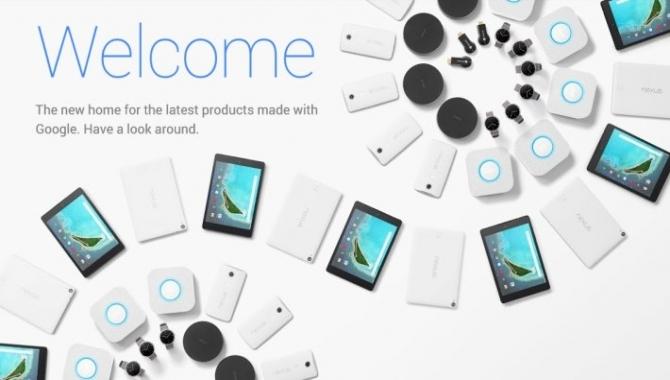 Fra Google Play til Google Store
