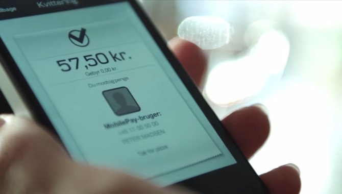 Nu kan du bruge Mobilepay i supermarkedet