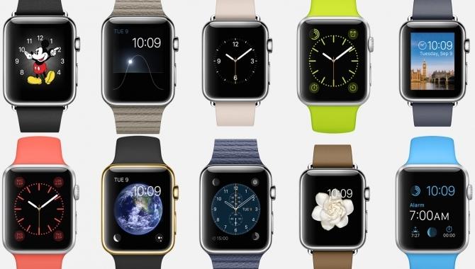 Se priserne på alle Apple Watch-udgaver