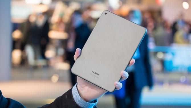 Nokia N1: Stil med finsk finish [WEB-TV]
