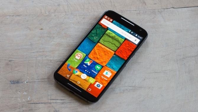 Motorola Moto X (2014): hil den nye Nexus 6 [TEST]