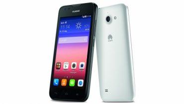 Huawei Ascend Y550: Billig, hurtig, god – men intet pletskud [TEST]