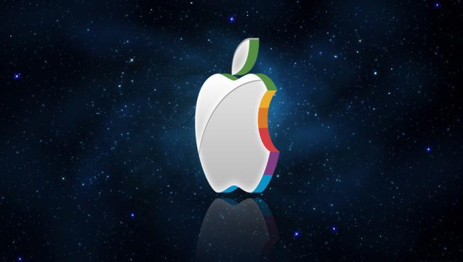 Apple sagsøgt over manglende lagerplads