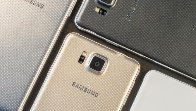 Insider: Samsung dræber iPhone-dræber