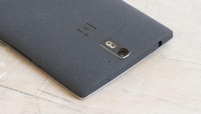 Årets mobiler 2014: OnePlus One [WEB-TV]