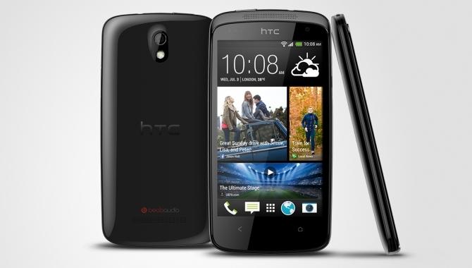 Meget HTC for meget små penge [MOBILDEAL]