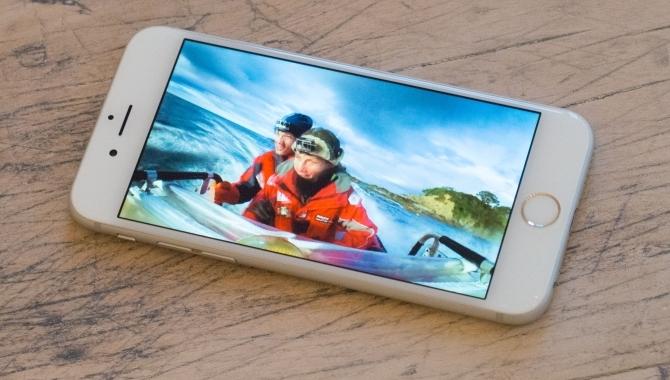 Årets mobiler 2014: Apple iPhone 6 [WEB-TV]
