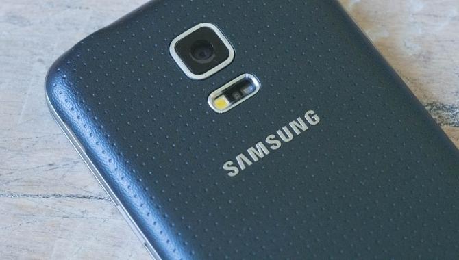 Samsung vil også lave betalingssystem