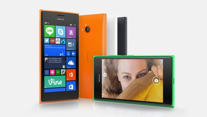 Lumia 735 – The selfiephone… med salgsgas på [TEST]