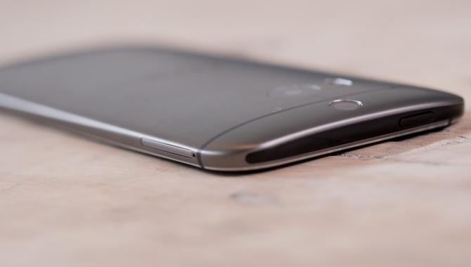 HTC med endnu et flagskib til Windows Phone