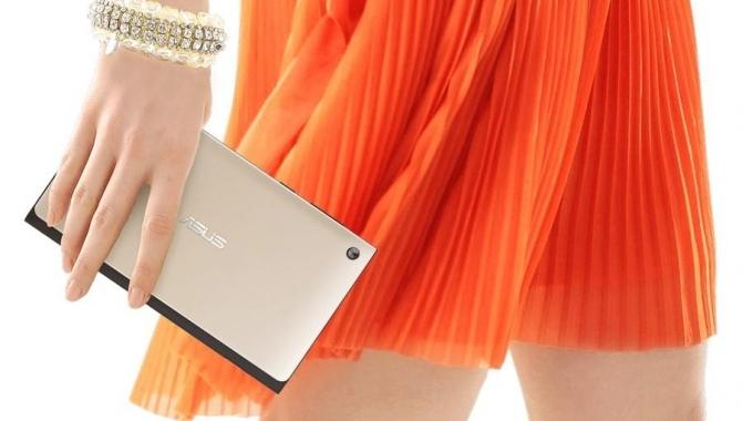 Asus MeMO Pad 7: stilfuld, hurtig og ubehagelig tablet [TEST]