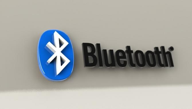 Bluetooth klar til tingenes internet