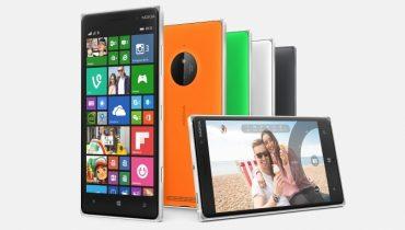 Nokia Lumia 830 – Lækker som en topmodel [TEST]