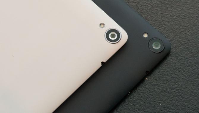 HTC Nexus 9: Næsten glimrende [TEST]