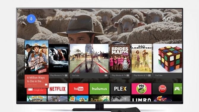 Google vil godkende apps til Android TV