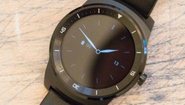 LG G Watch R – Kluntet, men på rette vej [TEST]