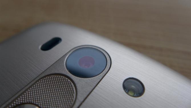 Lollipop på LG G3 starter næste uge – se screenshots