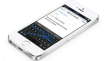 Nye iOS tastaturer klar. Sådan får du dem på dansk [TIP]