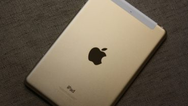 Apple iPad Mini 3: Guldlok skuffer [TEST]