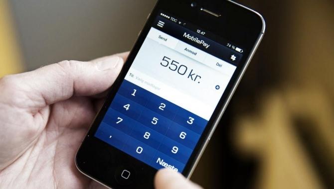 MobilePay kan lænse dit dankort