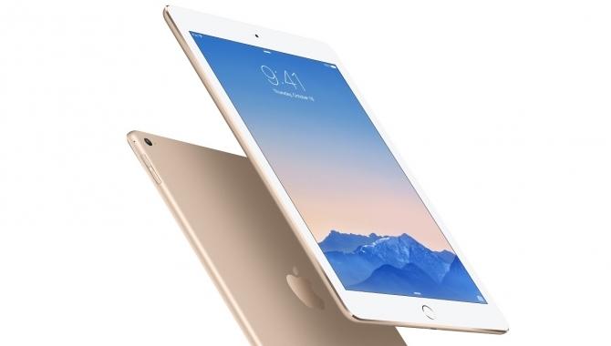 Få det store iPad-overblik her