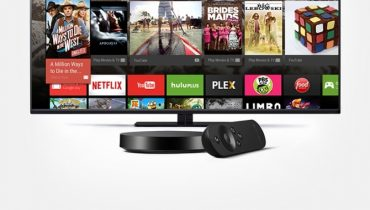 Google lancerer spillekonsol: Nexus Player