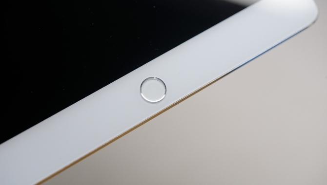 Nye iPads kan få dansk debut 24. oktober