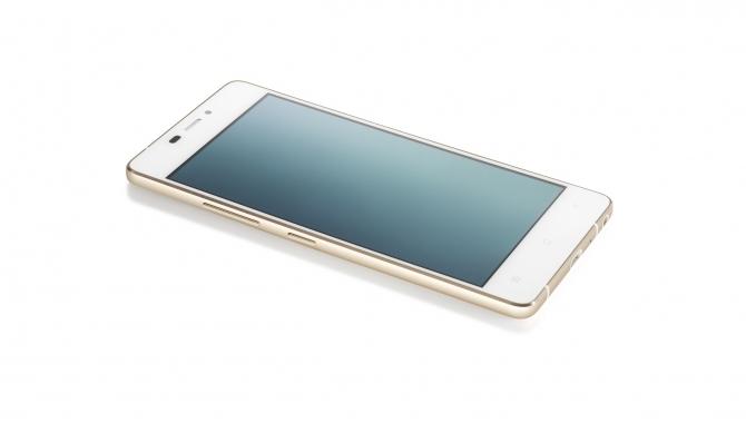 KAZAM Tornado 348 – Verdens tyndeste smartphone