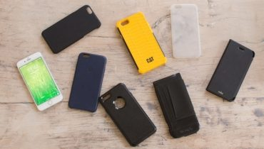 Her er de bedste covers til iPhone 6 [TEST]
