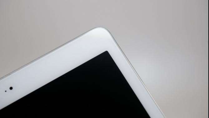 Nye billeder kommer helt tæt på den kommende iPad