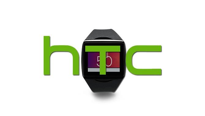 HTC: intet smartwatch i år