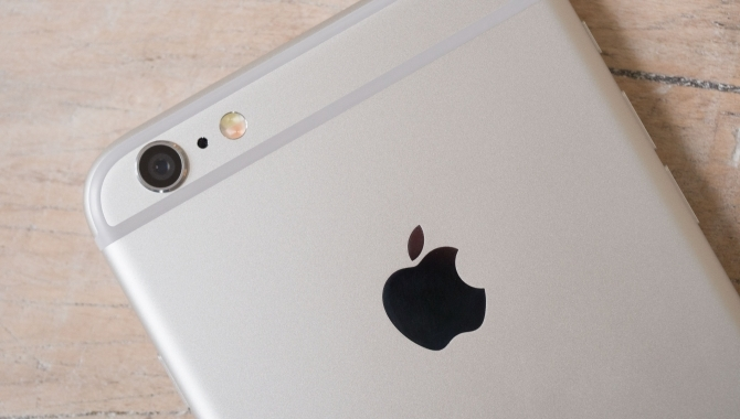 Apple iPhone 6 Plus: Første kig [WEB-TV]