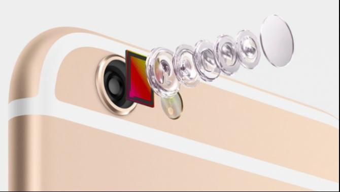 DXOMark: iPhone 6 sætter ny standard for mobilkameraer
