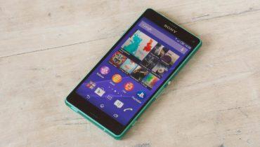 Sony Xperia Z3 Compact: Den bedste mini nogensinde [TEST]