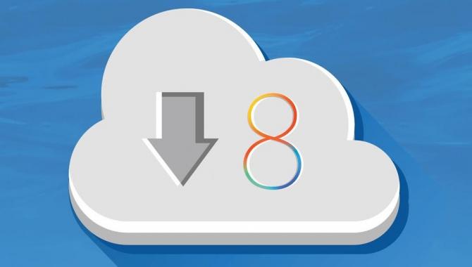 iOS 8 kræver 72% mere plads. Sådan slipper du for lagerbøvl. [TIP]