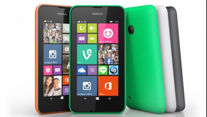 Microsoft Lumia 530 – Billig og basal [TEST]