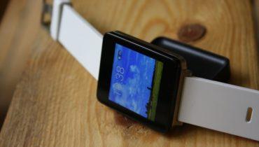 LG G Watch: Knapt så smart ur [TEST]