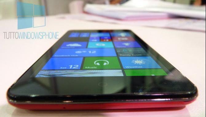 Endnu en producent hopper på Windows Phone-vognen (video)