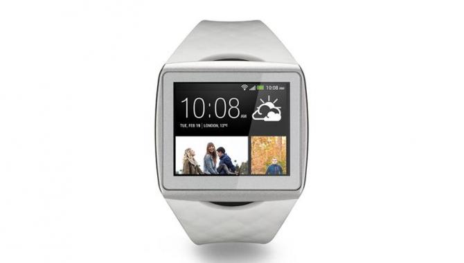 HTC-smartwatch kommer alligevel