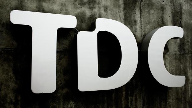 TDC Erhverv: Fri tale i Europa