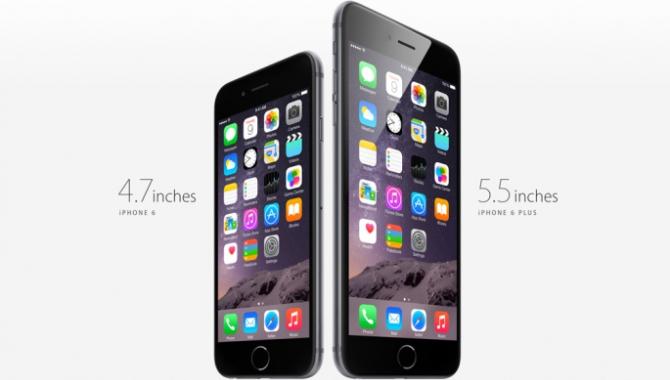 Apple iPhone 6 og 6 Plus: her er de danske priser
