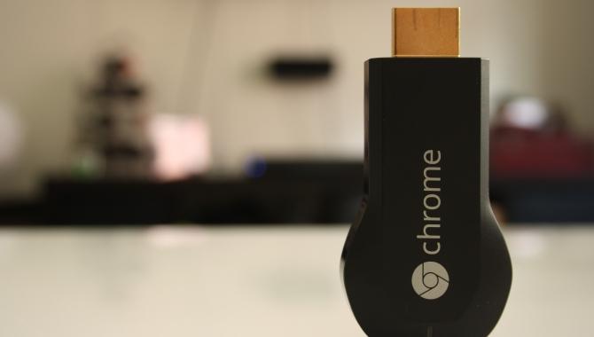 Brug din Chromecast som musikformidler [TIP]