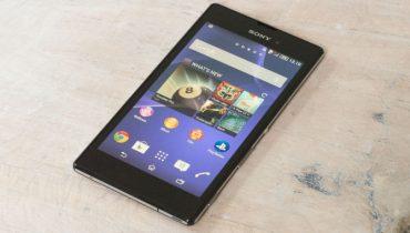 Sony Xperia T3: Storslank mellemklasse [TEST]