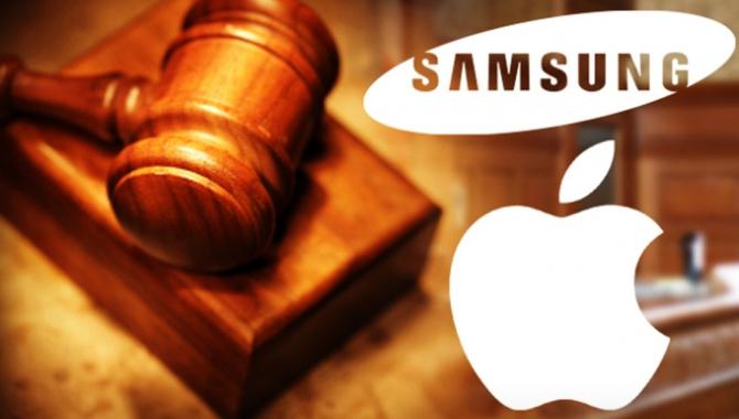 Apples Samsung-forbud afvist
