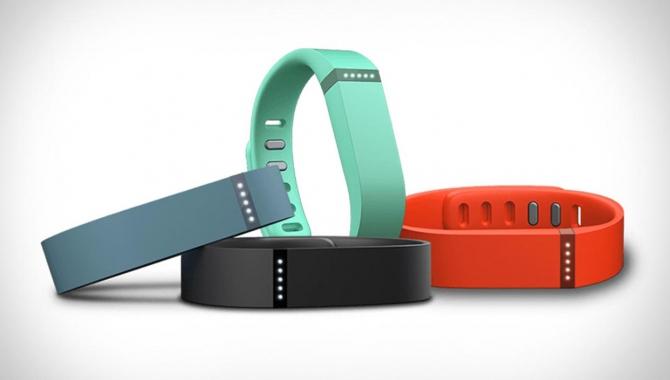 Fitbit Flex: Motiverende motionsmakker [TEST]