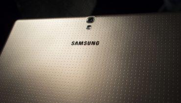 Samsung køber tingenes internet-firma