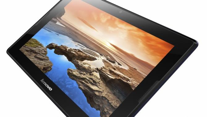 Lenovo er for alvor en smartphonemager