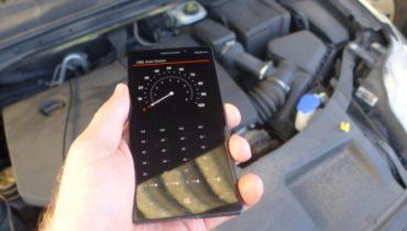 Bliv din egen bilmekaniker med en smartphone i hånden [TIP]